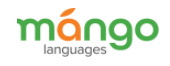 Mango Languages coupon codes
