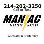 Maniac Electric Motors Coupon Codes