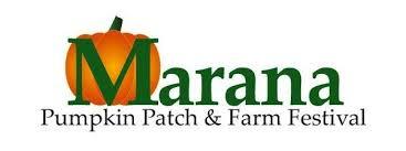 Marana Pumpkin Patch Coupons