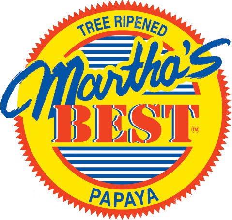 Martha's Best Papaya Coupons