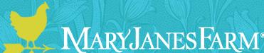 MaryJanesFarm