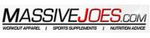 Massive Joes Promo Codes & Deals