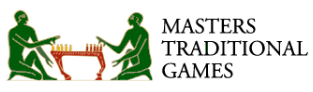 Masters Traditional Games Coupons
