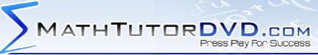Math Tutor DVD coupon codes