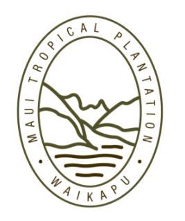 Maui Tropical Plantation