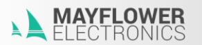 Mayflowerel Ectronics Promo Codes