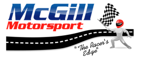 McGill Motorsport discount codes