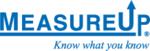 MeasureUp Promo Codes & Deals
