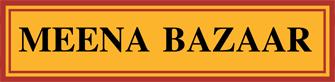 Meena Bazaar coupons