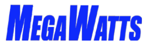 MegaWatts coupon