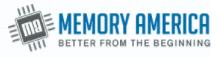 Memory America coupons