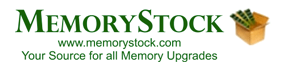 MemoryStock Coupon Codes