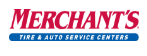 Merchant's Tire coupons