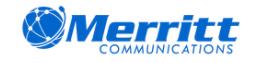 Merritt Communications coupon codes
