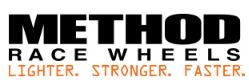 Method Race Wheels