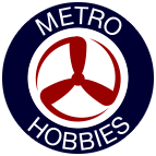 Metro Hobbies discount code