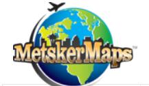 Metsker Maps promo codes