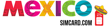 Mexico SIM Card Promo Codes & Deals