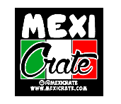 MexiCrate Coupons