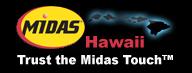 Midas Hawaii Coupons