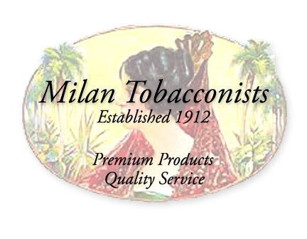 Milan Tobacconists discount codes