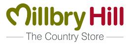Millbry Hill promo codes