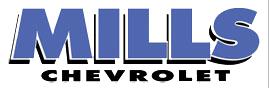 Mills Chevrolet Of Davenport