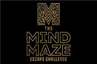 Mind Maze Escape Room