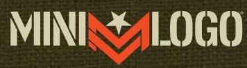 Mini Logo Skate Boards