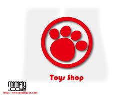Minifig.Cat Toys Shop