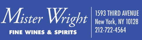 Mister Wright Fine Wines