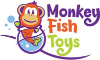 Monkey Fish Toys Coupons