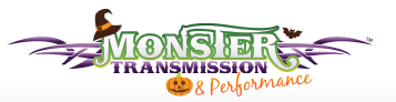 Monster Transmission Coupons