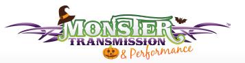 Monster Transmission
