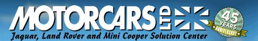 Motorcars LTD Coupon