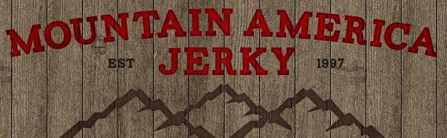 Mountain America Jerky