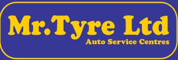 Mr Tyre discount code