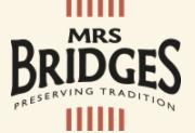Mrs Bridges