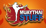 Muay Thai Stuff