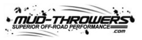 Mud-throwers coupon codes