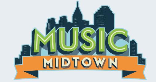 Music Midtowns