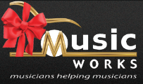 MusicWorks NZ vouchers