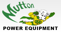 Mutton Power Equipment coupons