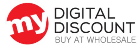 Mydigitaldiscount coupons