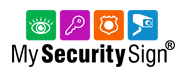 MySecuritySign Promo Codes