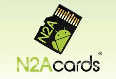 N2A Cards
