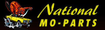 National Moparts coupon codes