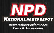 National Parts Depot Coupons