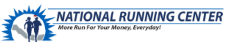 National Running Center coupons