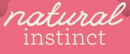 Natural Instinct AU coupons